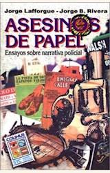 Papel ASESINOS DE PAPEL