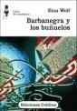 Libro Barbanegra Y Los Buñuelos