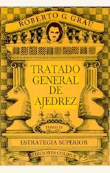 Papel TRATADO GENERAL DE AJEDREZ TOMO 1