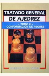 Papel TRATADO GENERAL DE AJEDREZ TOMO III