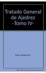 Papel TRATADO GENERAL DE AJEDREZ TOMO IV