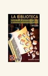 Papel BIBLIOTECA, LA