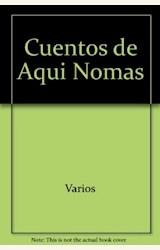 Papel CUENTOS DE AQUI NOMAS (ANT)