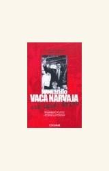 Papel FERNANDO VACA NARVAJA, CON IGUAL ANIMO(COLIHUE)
