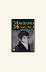 Papel MARIANO MORENO (EL SABIECITO DEL SUR)