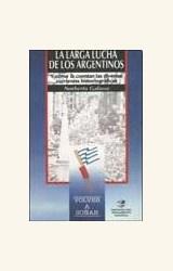 Papel LARGA LUCHA DE LOS ARGENTINOS, LA