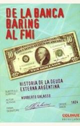 Papel DE LA BANCA BARING AL FMI