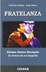 Papel FRATELANZA (ENRIQUE SANTOS DISCEPOLO, EL REVERSO DE ...)