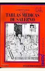 Papel COMENTARIOS A LAS TABLAS MEDICAS DE SALERNO