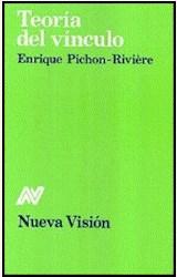 Papel TEORIA DEL VINCULO