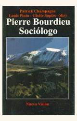 Papel PIERRE BOURDIEU, SOCIOLOGÍA