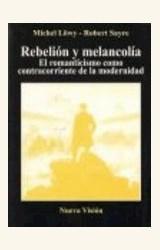 Papel REBELION Y MELANCOLIA