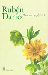 Papel POESIAS COMPLETAS I (DARIO)
