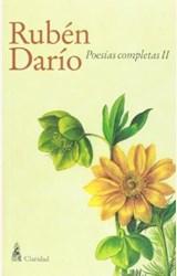 Papel POESIAS COMPLETAS II (DARIO)