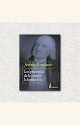 Papel PRINCIPIOS DE LA MORAL Y LA LEGISLACION , LOS
