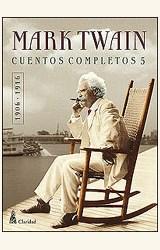 Papel CUENTOS COMPLETOS (1906-1916)