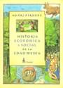 Libro Historia Economica Y Social De La Edad Media