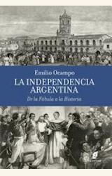 Papel LA INDEPENDENCIA ARGENTINA
