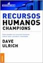 Libro Recursos Humanos  Champions