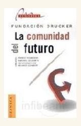 Papel COMUNIDAD DEL FUTURO, LA