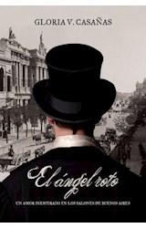 E-book El ángel roto