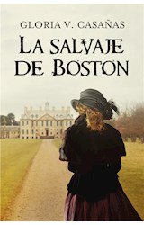E-book La salvaje de Boston