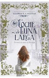 E-book Noche de Luna Larga