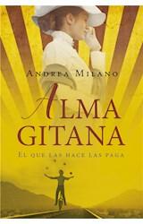 E-book Alma gitana