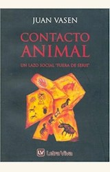 Papel CONTACTO ANIMAL