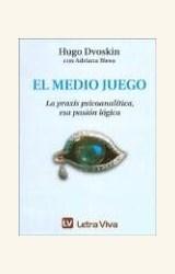 Papel MEDIO JUEGO, EL