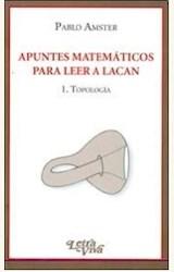 Papel APUNTES MATEMATICOS 1- PARA LEER A LACAN