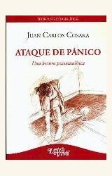 Papel ATAQUE DE PANICO. UNA LECTURA PSICOANALITICA