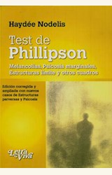 Papel TEST DE PHILLIPSON