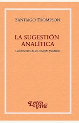 Papel LA SUGESTION ANALITICA