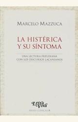 Papel LA HISTERICA Y SU SINTOMA