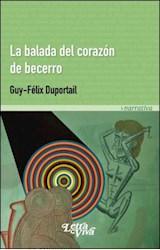 Papel LA BALADA DEL CORAZON DE BECERRO