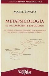 Papel METAPSICOLOGIA