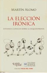 Papel LA ELECCION IRONICA