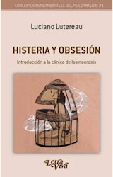 Papel HISTERIA Y OBSESION