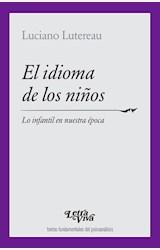 Papel EL IDIOMA DE LOS NIÑOS