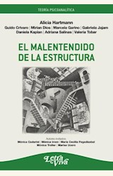 Papel EL MALENTENDIDO DE LA ESTRUCTURA