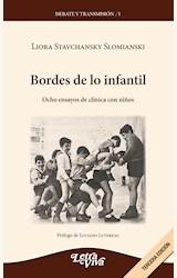 Papel BORDES DE LO INFANTIL