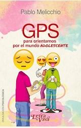 Papel GPS PARA ORIENTARNOS POR EL MUNDO ADOLESCENTE