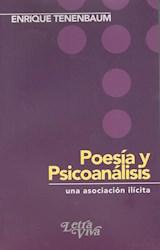 Papel POESIA Y PSICOANALISIS