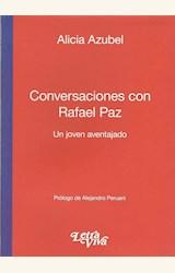 Papel CONVERSACIONES CON RAFAEL PAZ