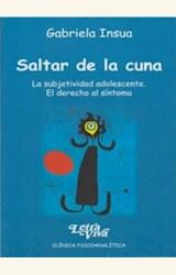 Papel SALTAR DE LA CUNA