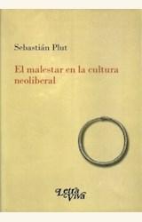 Papel EL MALESTAR EN LA CULTURA NEOLIBERAL