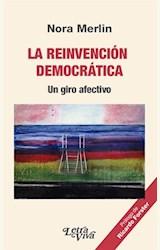 Papel LA REINVENCIÓN DEMOCRÁTICA