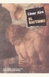 Papel EL BAUTISMO