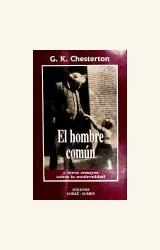 Papel HOMBRE COMUN, EL